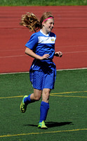 Panthers soccer 5/12/2013