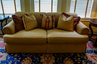 Henredon Couch $300